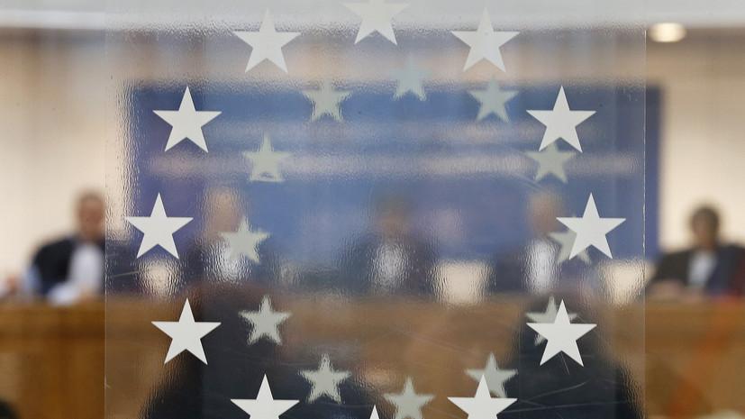 ЕСПЧ вновь осудил Молдову за бесчеловечные условия содержания под стражей