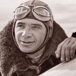 Король воздушных рекордов. Как Коккинаки долетел до Тихого океана