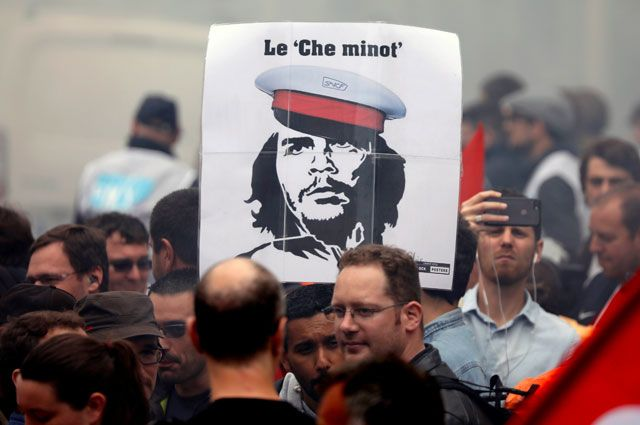 Романтик бунта. На чем держится популярность Че Гевары