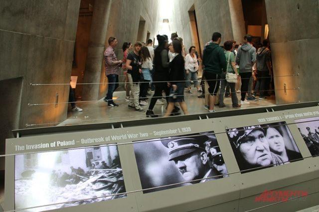 Пепел ангелов. Почему у нас нет музея в память 27 миллионов жертв Гитлера?