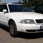 Румын попытался въехать в Молдову на сомнительном автомобиле, купленном с рук в Италии