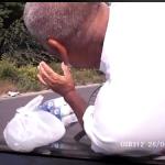 Водитель сбил велосипедиста, ехавшего по встречной полосе: наказали автомобилиста (ФОТО, ВИДЕО)