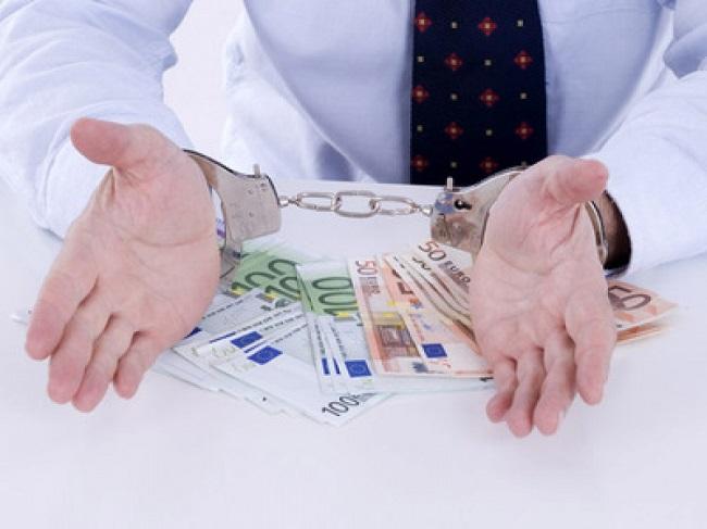 Примар ДПМ из Флорен попался на взятке: он получил 350 тысяч леев от предпринимателя