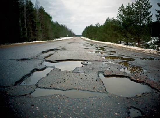 По качеству дорог Молдова на 128 месте среди 137 стран (DOC)