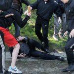 Молдаванин в Италии едва не лишился жизни, заступившись за человека в уличной драке (ВИДЕО)