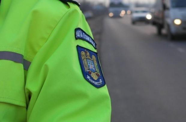 Семья молдаван попала в ДТП в Румынии: у их машины лопнуло колесо