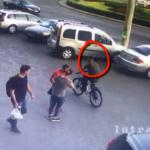 В Кишинёве мужчина воровал припаркованные у магазинов дорогие велосипеды и продавал за гроши (ВИДЕО)