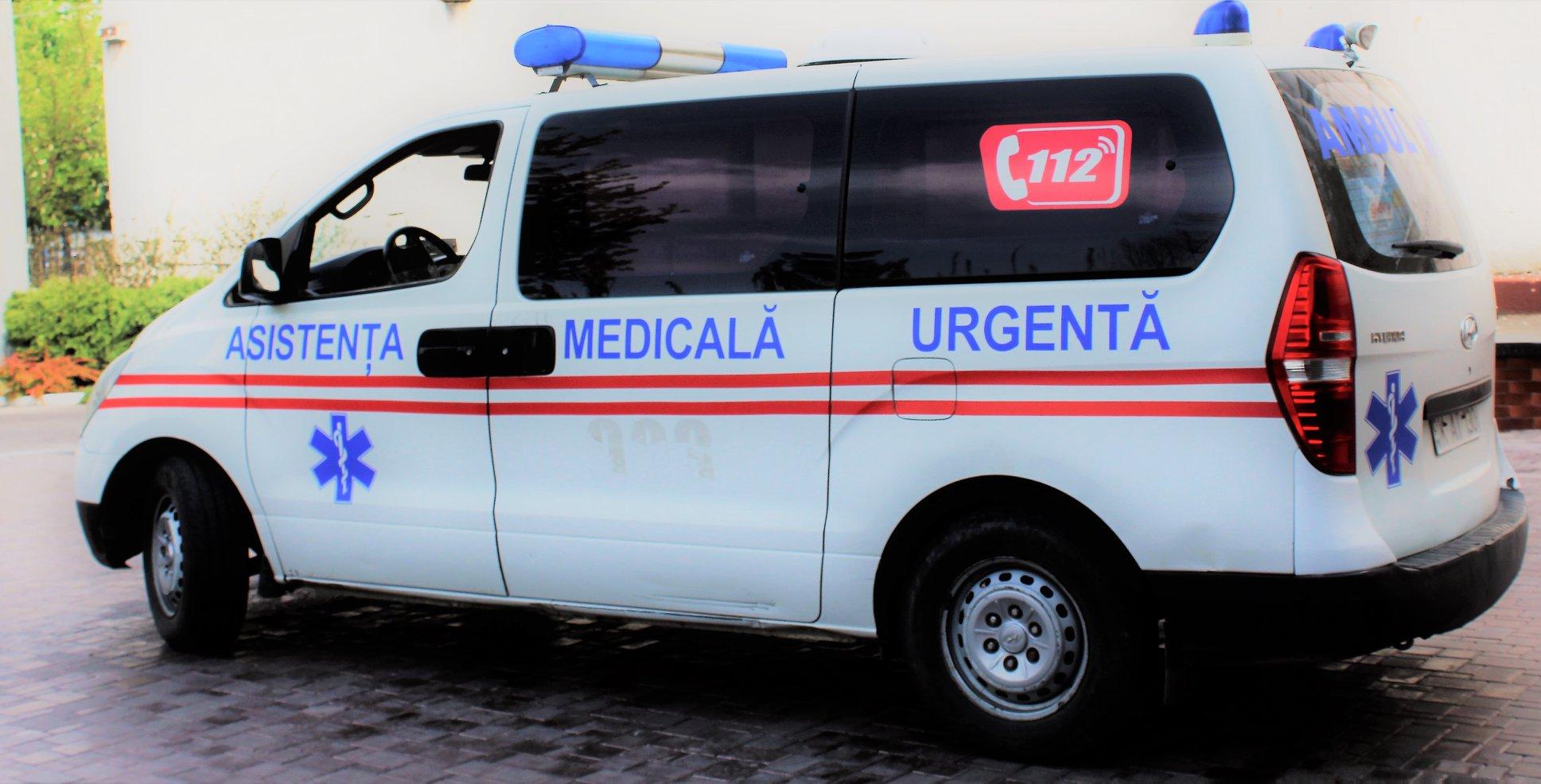 За последние 24 часа 418 детям в стране понадобилась скорая медицинская помощь