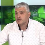 Фракцию Платформы DA в парламенте возглавил Александр Слусарь