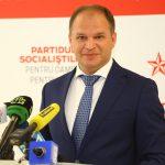 Благие дела продолжаются: Ион Чебан регистрирует в примэрии Кишинева важные социальные проекты (ВИДЕО)