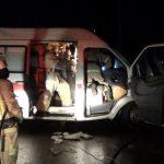 В Бендерах машина скорой помощи попала в страшную автокатастрофу: врач доставлен в реанимацию (ФОТО)