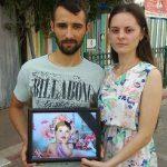 """""""Это сделало чудовище"""": молдаванка рассказала об убийстве ее дочери в детсаду в Израиле (ВИДЕО)"""