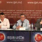 Молдавские врачи выступили в поддержку Иона Чебана на выборах генпримара: Главой города должен стать компетентный специалист (ВИДЕО)