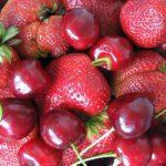 Додон: Россия и Беларусь – лидеры по импорту фруктов и ягод из Молдовы в текущем году