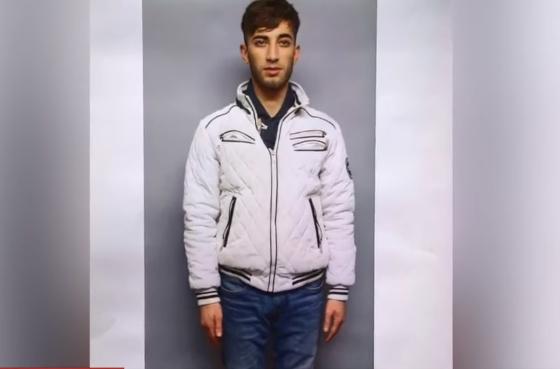 Основной подозреваемый в убийстве несовершеннолетней молдаванки в Германии задержан в Ираке