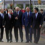 Депутат парламента Молдовы и крупные бизнесмены страны участвуют в заседании рабочей группы по взаимодействию с Евразийской экономической комиссией