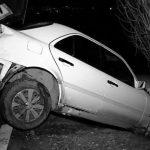 Машина с группой молодежи и пьяным водителем разбилась в Резинском районе (ВИДЕО)