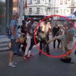 Кишиневец призвал общественные организации отреагировать на нападение сторонников Нэстасе и Санду на уличных музыкантов