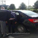 В Румынии арестован гражданин Молдовы, разыскиваемый властями сразу двух стран
