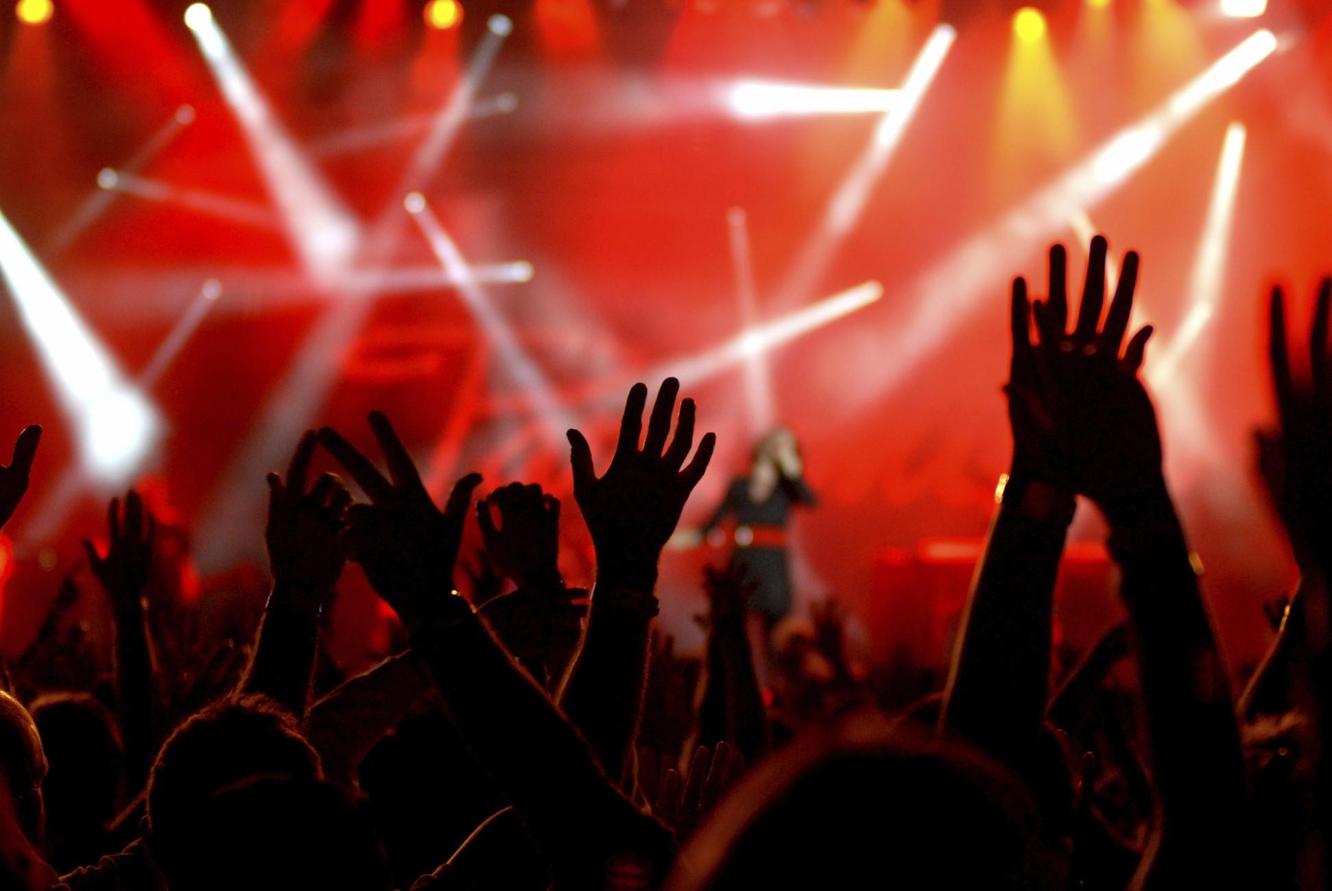 В Кишиневе под патронатом президента пройдет грандиозный концерт для молодежи (ФОТО)