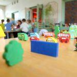 В Кишиневе из-за халатности воспитателей трое детей сбежали из детского сада и гуляли по городу