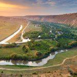 Число туристов, посещающих Молдову, растёт