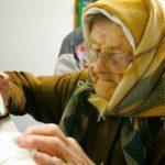 Пенсии более 680 тысяч человек в Молдове вырастут с 1 апреля