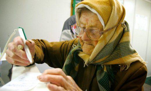 Выход на пенсию: стезя борьбы за выживание