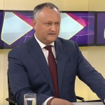 Додон: Мы все упустили возможность, чтобы Кишиневом управлял профессионал (ВИДЕО)