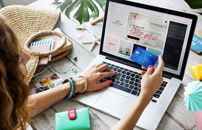 Онлайн-шопинг: что чаще всего покупают граждане Молдовы по интернету