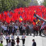 Главные победы социалистов - впереди: Додон прокомментировал результаты выборов в Кишиневе
