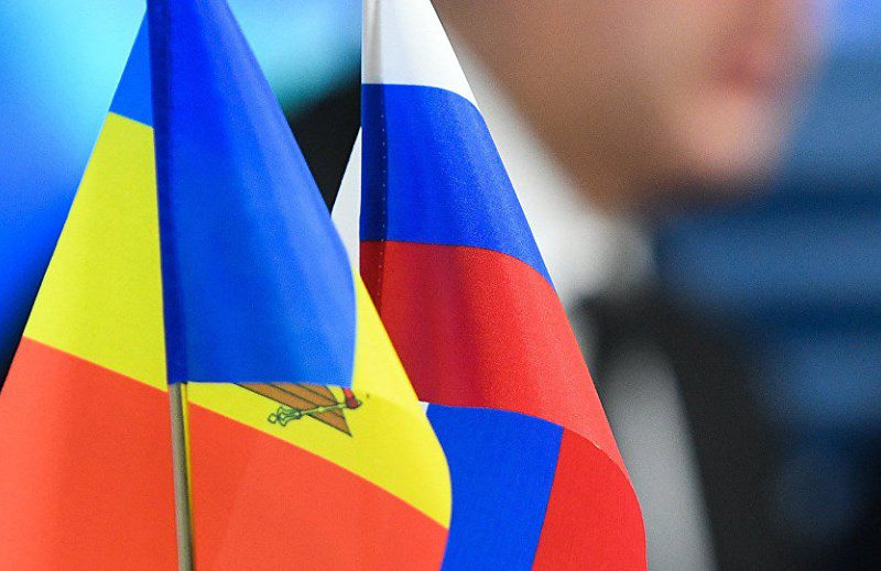МИД РФ: В Москве готовы к российско-молдавскому взаимодействию в различных областях