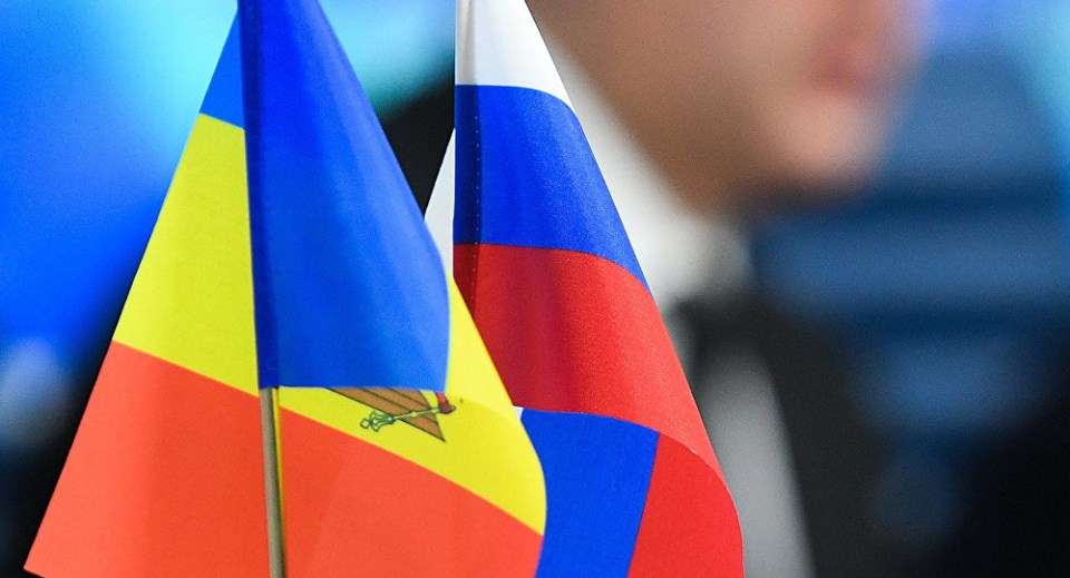 Подавляющее большинство молдаван – за сотрудничество с Россией
