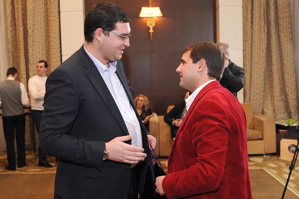 """Цырдя прокомментировал """"недетские разборки"""" между Шором, Санду и Усатым"""