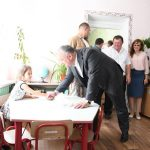 Новые шкафы, столы и стулья: фонд первой леди помог еще одному детсаду (ФОТО)