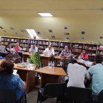 Встречи социалистов с примарами и советниками пригородов продолжаются (ФОТО)