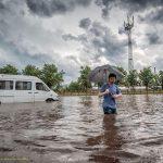 Чебан призвал примэрию срочно разработать и представить план действий во время дождей и бурь в Кишиневе (ФОТО)