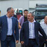 Благодаря договоренностям Додона и Путина около 200 молдавских компаний поставляют свою продукцию в Россию (ФОТО)