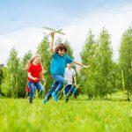 Где в Кишиневе до конца года появятся новые детские площадки (СПИСОК)
