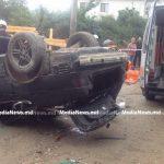 Смертельное ДТП в Думбраве: водитель скончался, двое пассажиров в коме, четверо – травмированы (ФОТО)