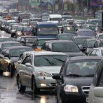 Более половины ДТП в стране происходят в столице
