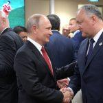 На сайте Кремля появились детали участия Додона в открытии чемпионата мира по футболу (ФОТО)