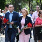 Гречаный: Мы должны вернуть в нашу страну атмосферу дружбы, понимания и сотрудничества всех граждан (ФОТО)