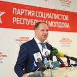 Чебан: Молдовану нечего искать в примэрии, и ему некуда возвращаться