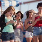 Полиция обеспокоена ситуацией с использованием интернета детьми: рекомендации родителям и несовершеннолетним