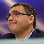 Telegram-канал: Следственный департамент МВД РФ объявил Усатого в федеральный розыск
