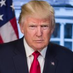 Додон поздравил Трампа с днем рождения