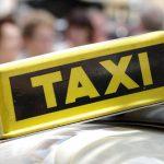 В Тирасполе таксист сбил пешехода