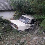 В Яловенах 7-летнюю девочку сбил пьяный водитель (ФОТО)