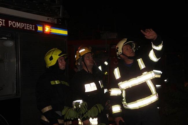 Специалисты выдвинули основные версии вчерашнего пожара на Буюканах